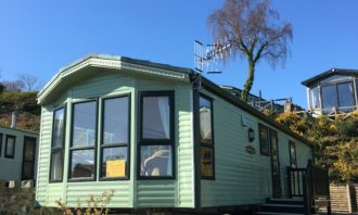 2005 Willerby Winchester