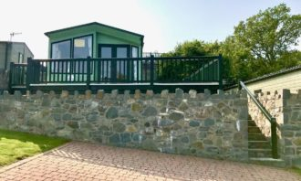 Holiday Home For Sale in Conwy, North Wales - BK Grosvenor 2013