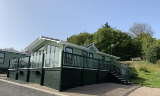 A fantastic opportunity has just become available here at Gorse Hill, in Conwy.