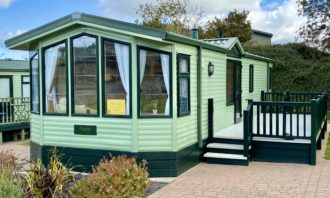 Pre-Owned Holiday Home For Sale - Willerby Aspen