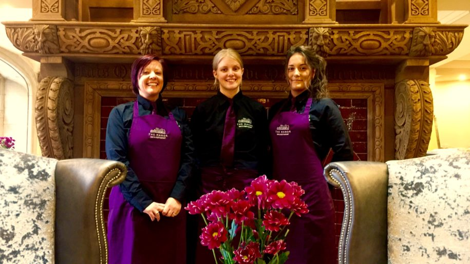 Come and see The Manor's lovely new uniform....!!!!!